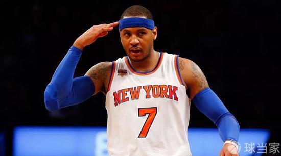 毕竟纽约之王,全场高喊,我们要甜瓜