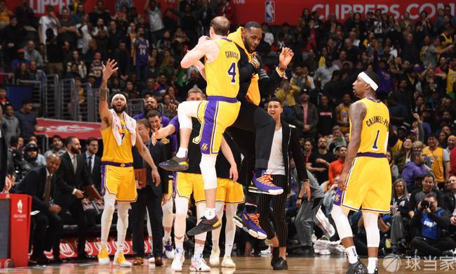 绝对想不到NBA谁才是末节之王,这人正负值超100